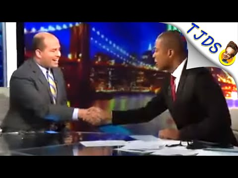 Don Lemon Admits He's Forced To Do Bad Journalism By CNN ...