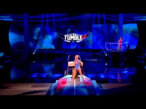 Sarah Harding - Tumble - 13th September 2014