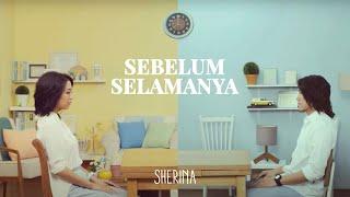 Sherina Sebelum Selamanya Official Audio Clip