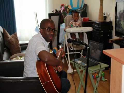 FREDDY BENGAMA «LE SANG DE L'AGNEAU»
