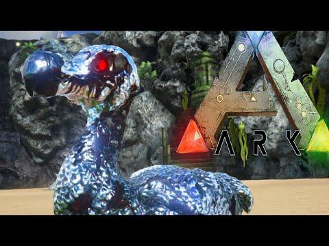 Ark Survival Evolved - MECHA ZOMBIE DODOS, SILVER DODOS  (Ark Modded Gameplay)