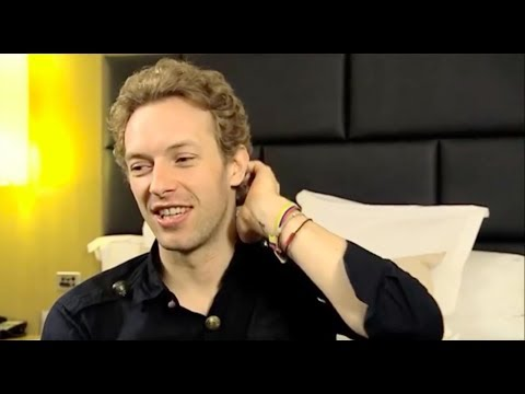 Coldplay about the writing of Yellow