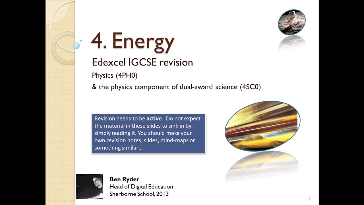 Physics Dissertation