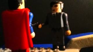 The batman legacy ep 25 justice league doom minimates lego