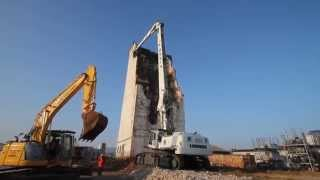Liebherr R974C VH-HD Long Front