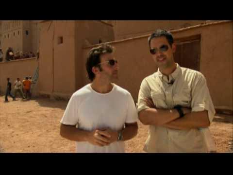 Prince of Persia Doug Miro & Carlo Bernard