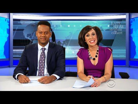 'Real News Tonight' Adds Lara Trump As Correspondent