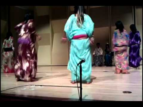Ciyaar Dhaqameed Soomaali (Somali Traditional Dance): Niiko