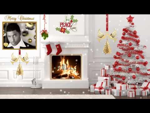 Babyface - White Christmas