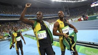 """Bolt called a Sporting """"immortal"""""""