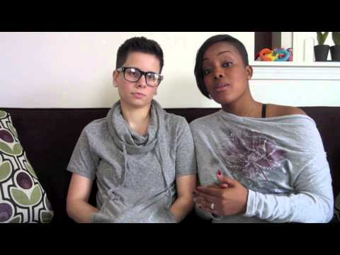 Lesbian Couple: How We Had Our Daughter - Part 1 video