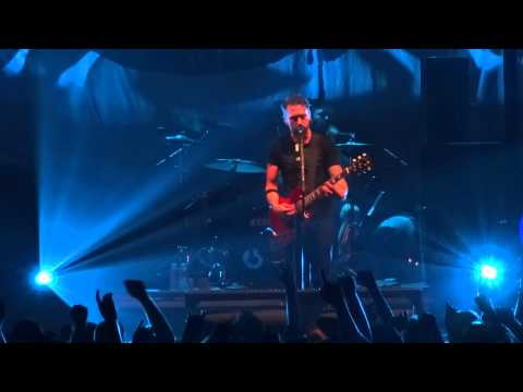 Rise Against - satellite (live In San Diego 9-18-14) video