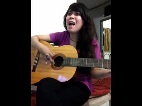 Ipang- Ada Yang Hilang (covering) video