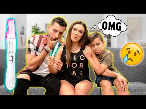 We CAN'T Have More BABIES?? *Emotional* | The Royalty Family