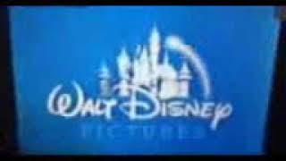 Walt Disney Pictures Logo Pixar 1995 Variant/Pixar Animation Studios Full Frame VHS