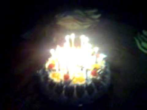 Birthday Ml.3gp video