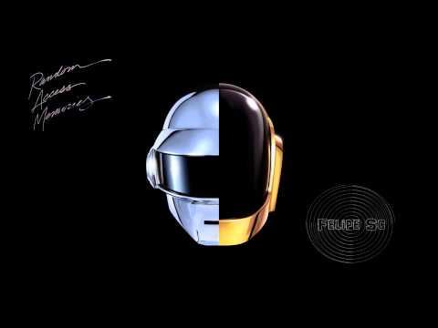 Daft Punk-instant Crush Feat. Julian Casablancas Subtitulada En Español