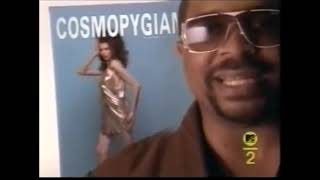 Nicki Minaj / Sir Mix-A-Lot: Anaconda/Baby Got Back (Video Mashup, Explicit With Lyrics)
