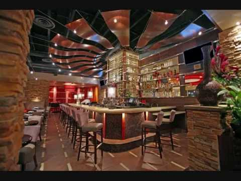 Learn and talk about Restaurant design, Interior design