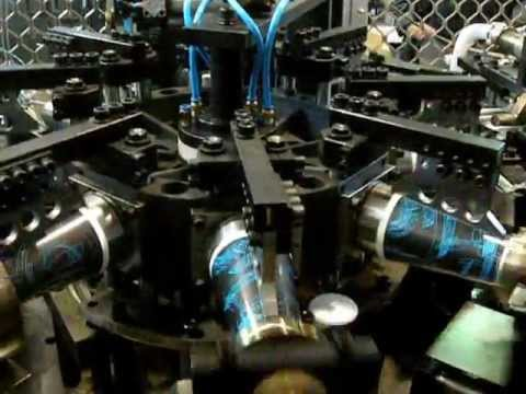 High Speed Paper Cup Forming Machine Youtube