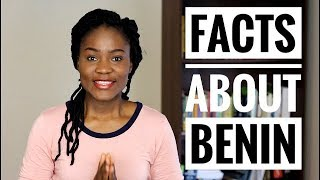 Amazing Facts about Benin | Africa Profile | Focus on Benin