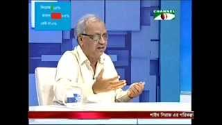 Bangla Talk Show: Tritiyo Matra Episode 4375, 29 July 2015, Channel i