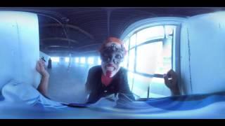 Scarehouse Warehouse - VR 360 Horror Film