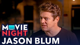 Movie Night | With Jason Blum, Producer of Halloween