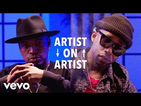 NE-YO - Ne-Yo & Ty Dolla $ign Talk Dr. Dre, Genre Bending And New Music