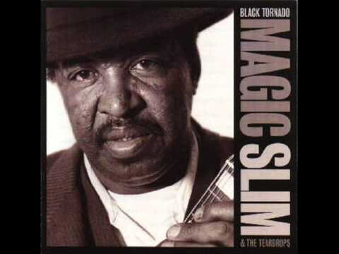 Born In Missouri - Magic Slim