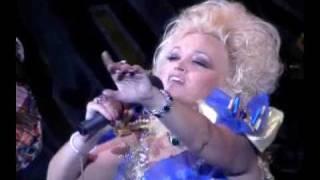 Золотое Кольцо и Надежда Кадышева - Красивая