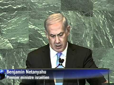 Netanyahu propose à Abbas de le rencontrer à l'ONU