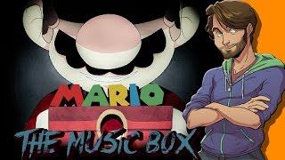 download lagu Mario : The Music Box - Spacehamster gratis