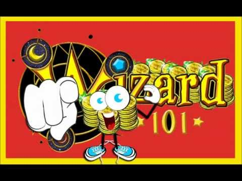 Wizard101 Codes - REDEEM CODES UP FOR GRABS - GOLD - Mounts - Furniture - Equipment Items!