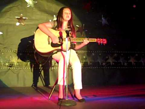 Alicia Tyler's Talent Show - Angel Taylor - Like You Do video