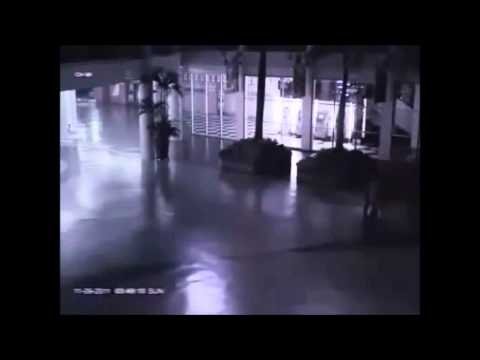 Top 5 Disturbing Ghost Videos (2014) video