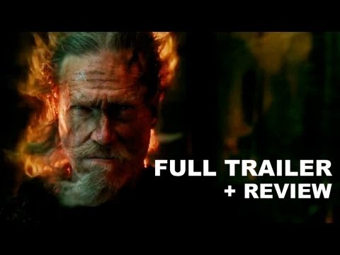 Seventh Son Official Trailer + Trailer Review : HD PLUS