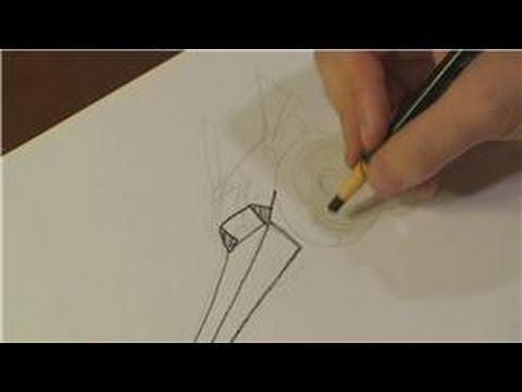 How To Draw A Drag Racing Car Step By Step