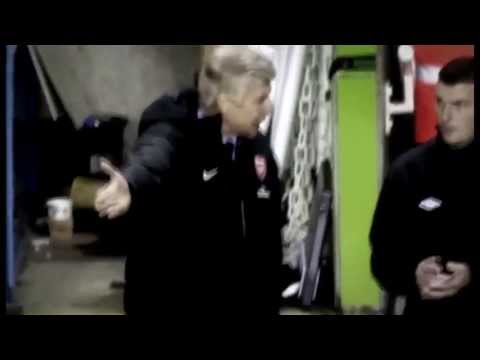 Arsene Wenger | Fix You | AKB
