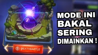 SIAP-SIAP KETEMU BOCAH DI MODE DEATHBATTLE !!kwkwkw - Mobile Legend Indonesia