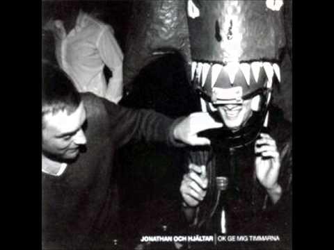 Jonathan Johansson - Ok Ge Mig Timmarna