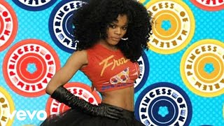 Watch Teyana Taylor Google Me video