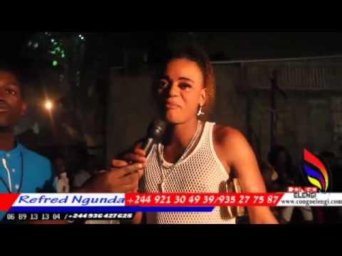 EZA SOMO BA PEDE NA BA LESIBIENNE YA ANGOLA BAYOKANI Angola Luanda