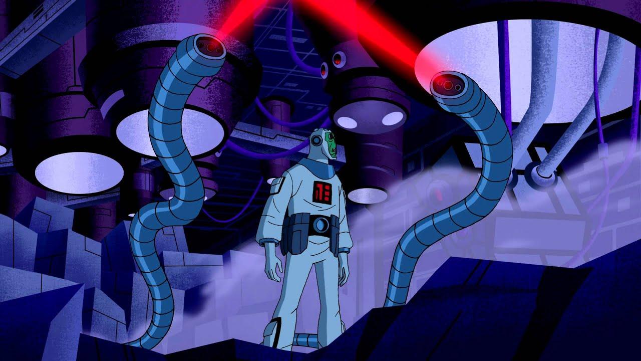 Ben 10 ultimate alien inspector 13 full episode / 48 hours mystery ...