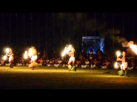SIDS 2014 Opening ceremony highlights