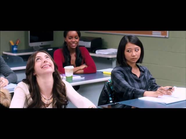 The Rewrite Official Trailer (2014) - Hugh Grant, Marisa Tomei Comedy HD