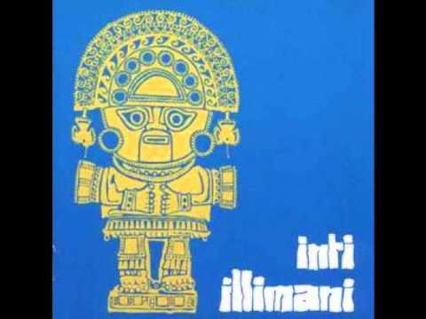 Inti-Illimani - Jenecheru