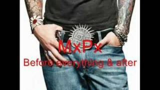 Watch MXPX Well Adjusted video