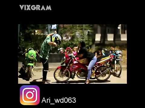 Bikers Vixion Hakk E Hakk E