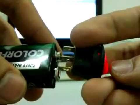 How To Wire Lighted Rocker Switch Youtube